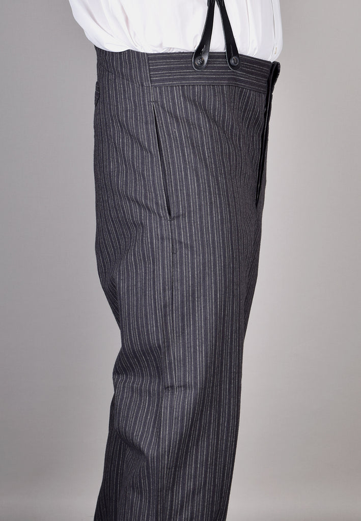Western Stripe Trousers (TR1200)