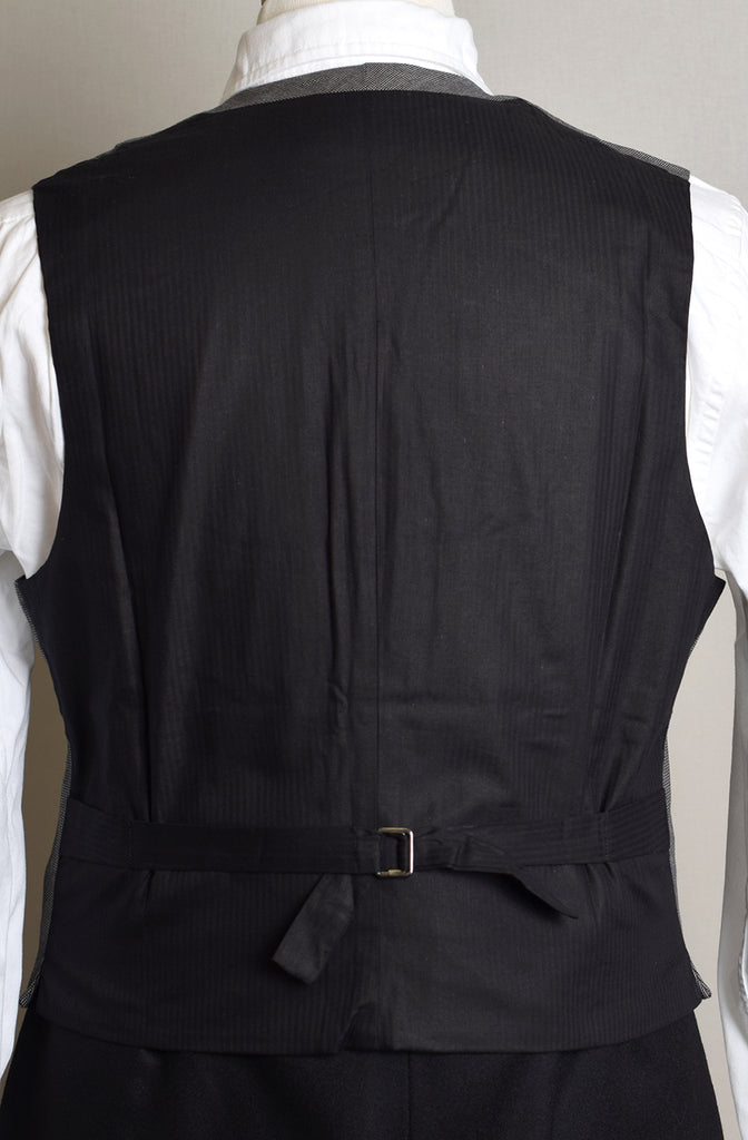 Limited Edition Classic Collar Waistcoats (WC200C)