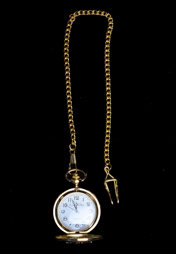 Replica Pocket Watches (ST930)