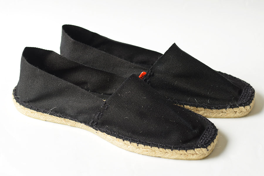 Traditional Espadrilles (SP103)