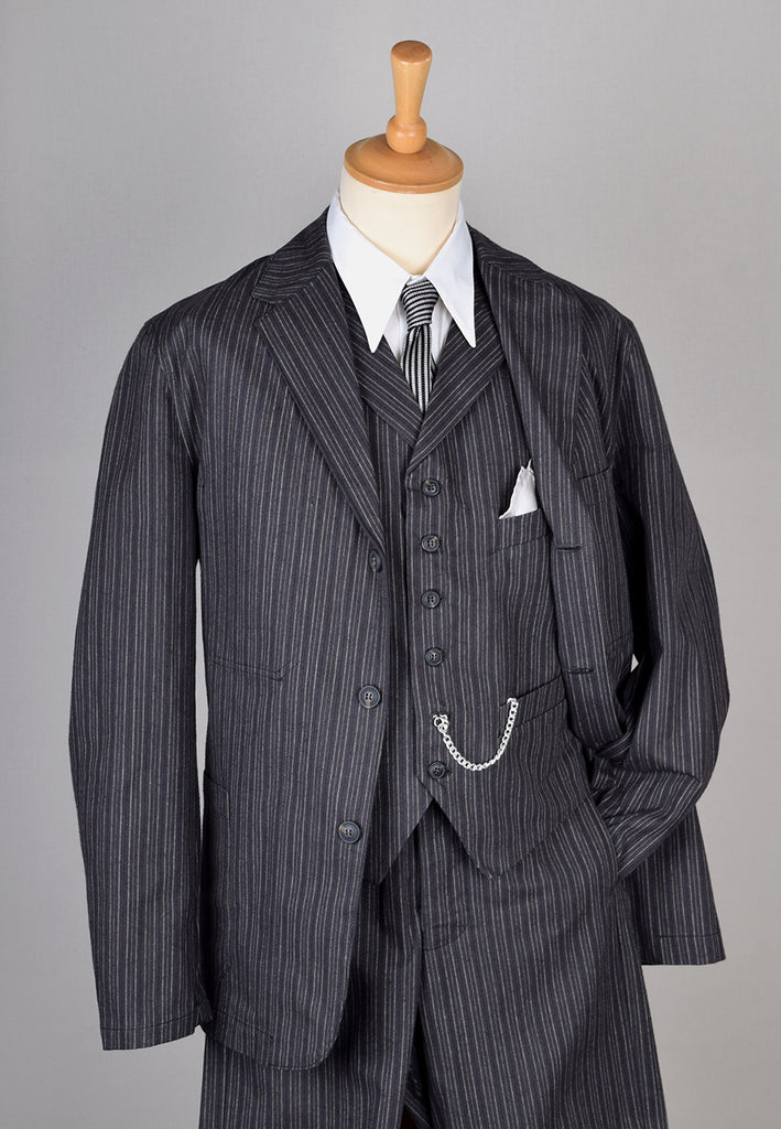 Western Stripe Suit (GR1200)