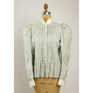 Original Blouse from NY Met. Museum