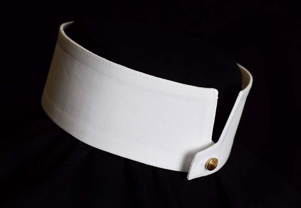 Starched Imperial Collar (CO100)