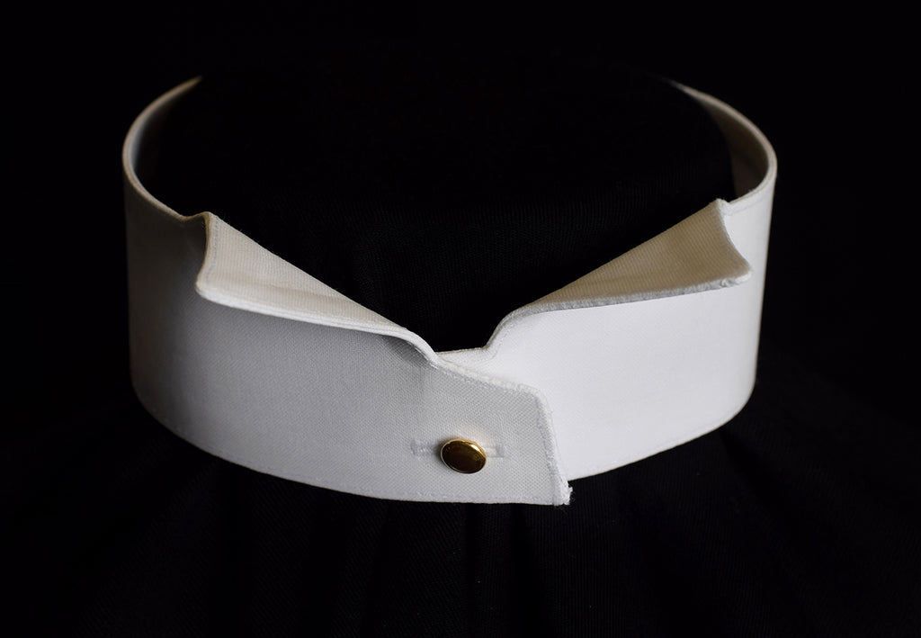 Starched Standard Wing Collar (CO110)