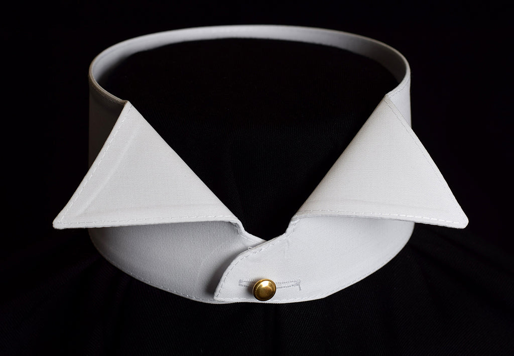 Washable Wing Collar Extra High (CO1211W)