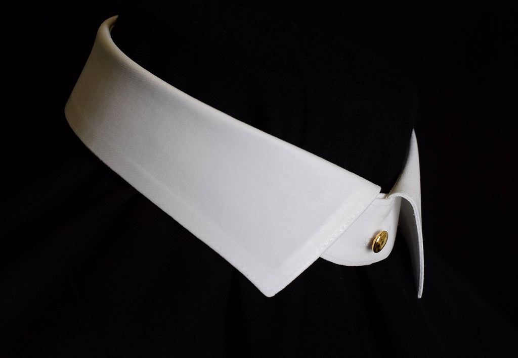 Starched Albany Collar  (CO123)