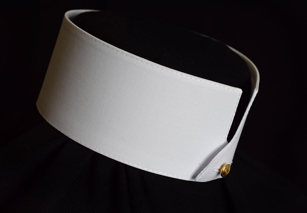 Washable Imperial Collar (CO127W)