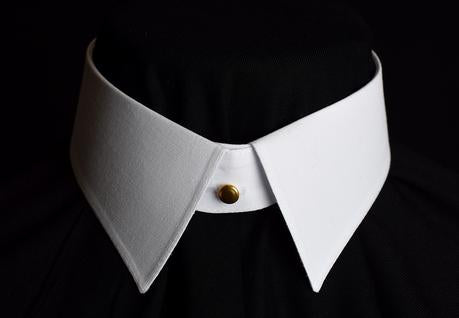 Starched Burlington Collar (CO130)