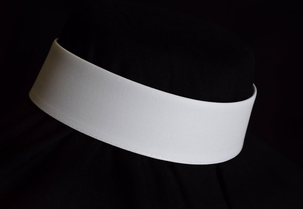 Washable Clerical Collar (CO141W)