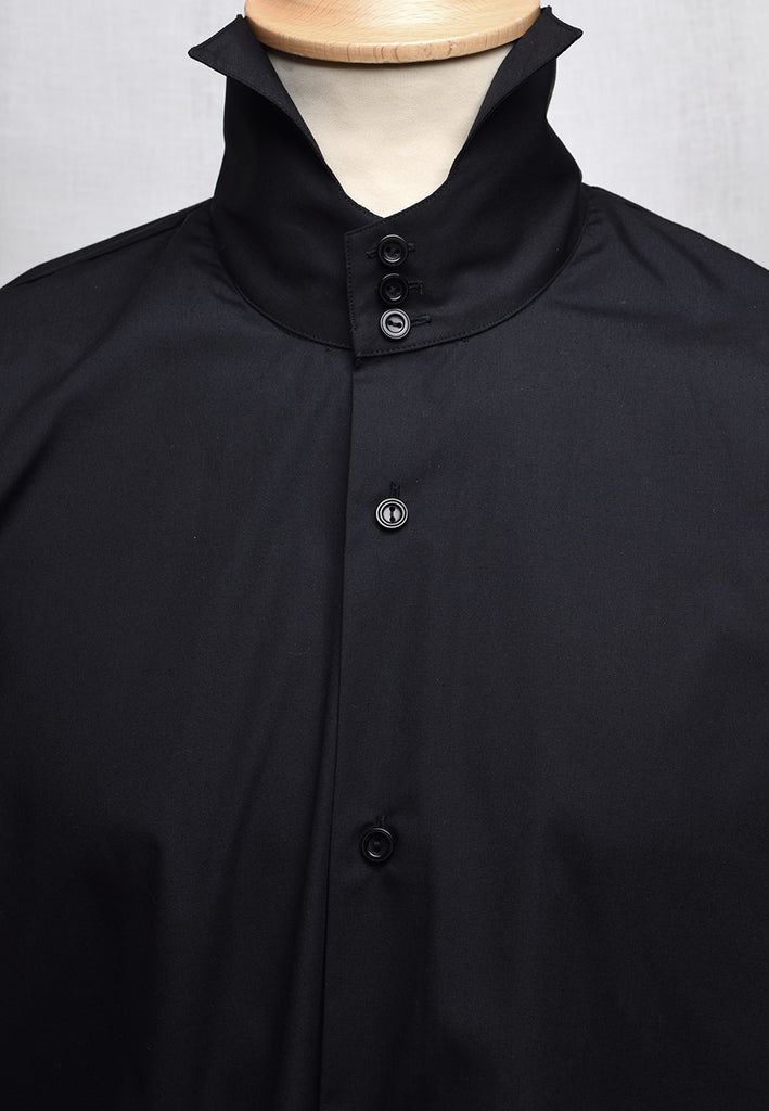 Regency Crowd Shirt - Black
