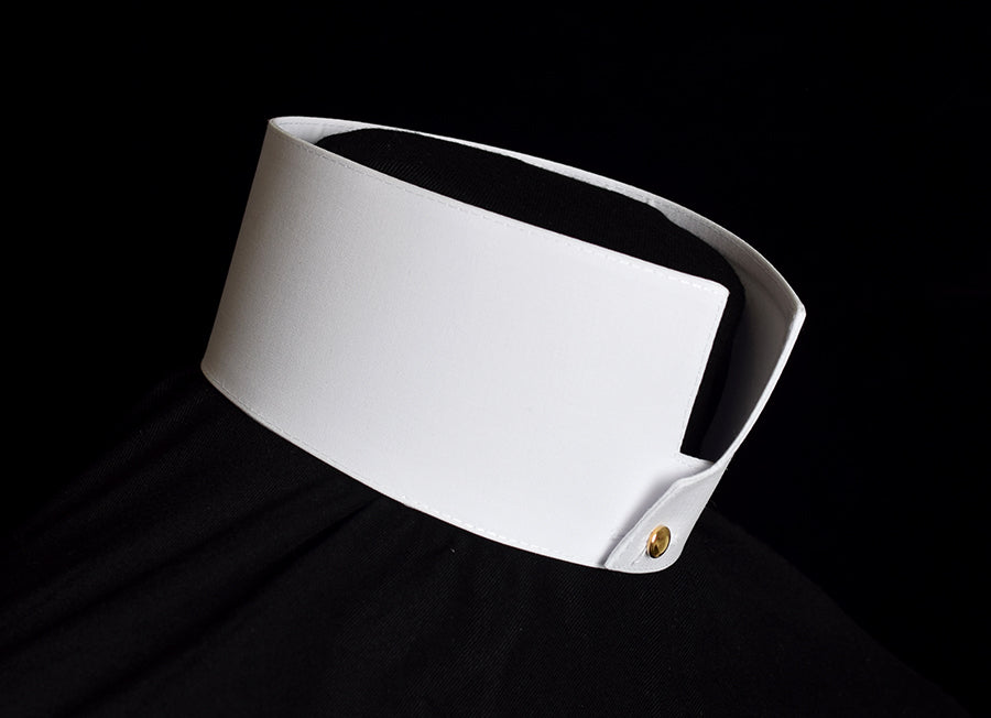 Washable Imperial Collar - Limited Edition, Different Heights (CO175W)