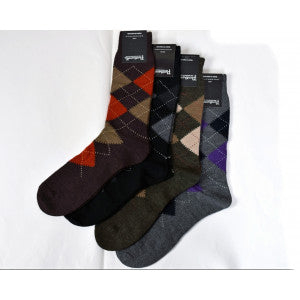 Pantherella Argyll Socks (SO173)