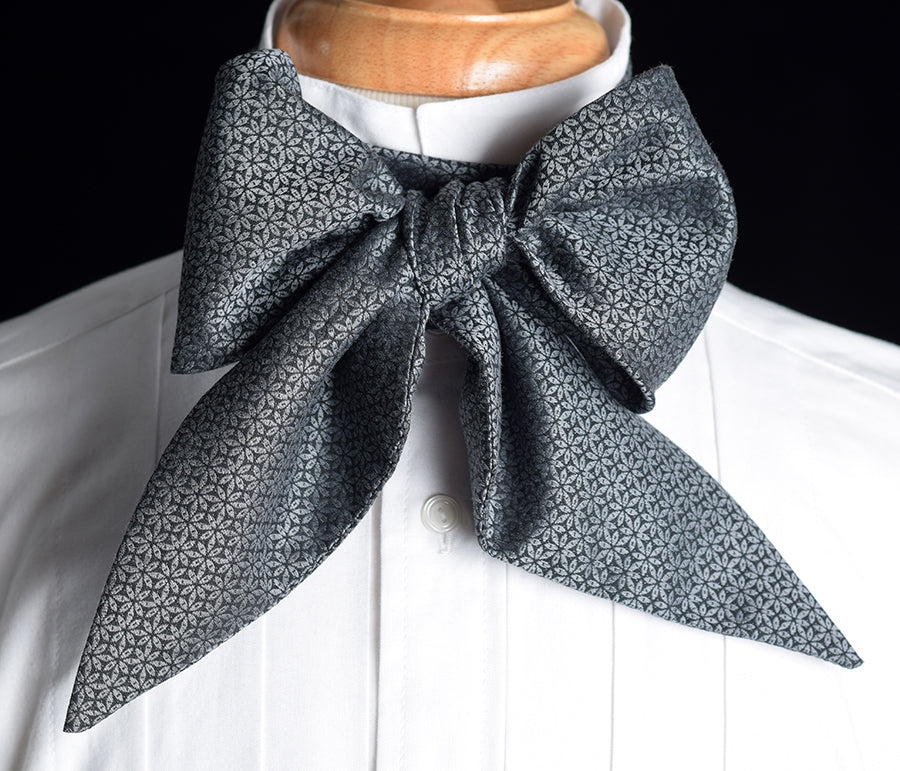 Black/Grey Star