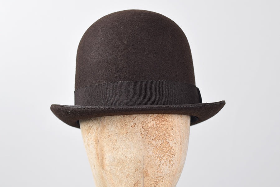 High Crown Derby Bowler Hat (HA113)