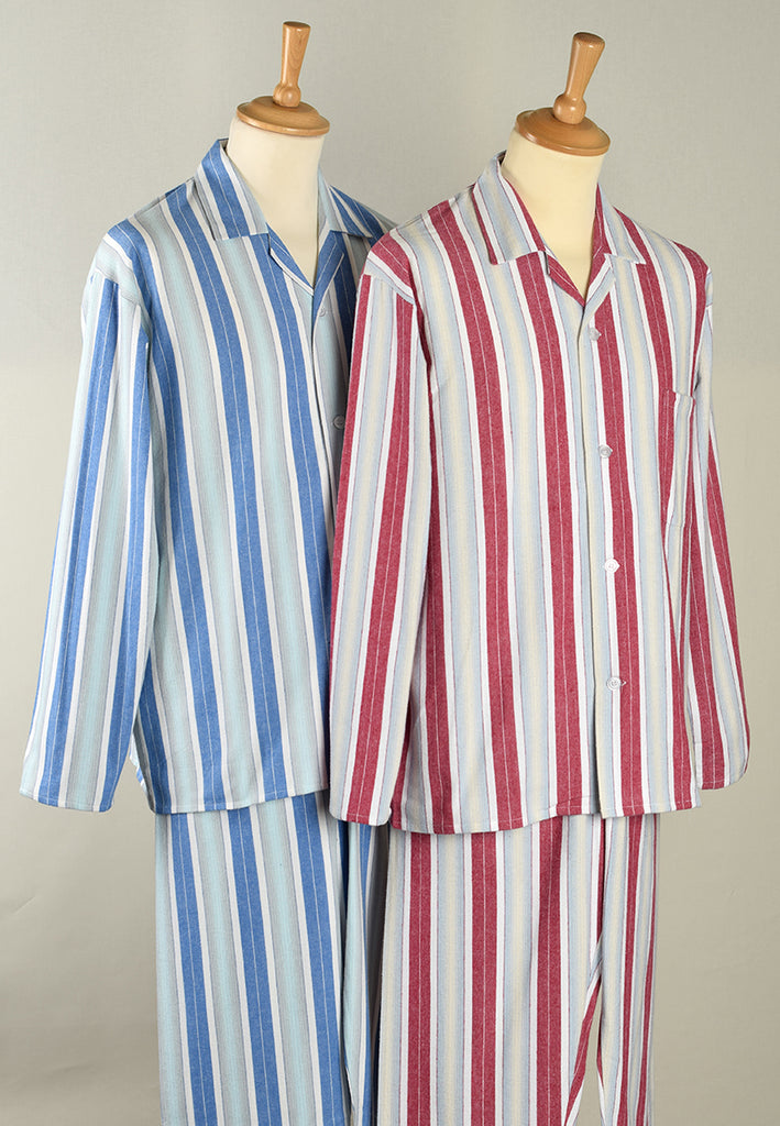 Traditional Stripe Pyjamas (NW420)