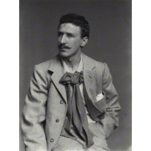 Charles Rennie Mackintosh circa 1893