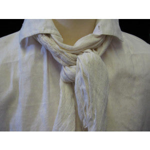 Peasant Quality Cravat (CR110P)