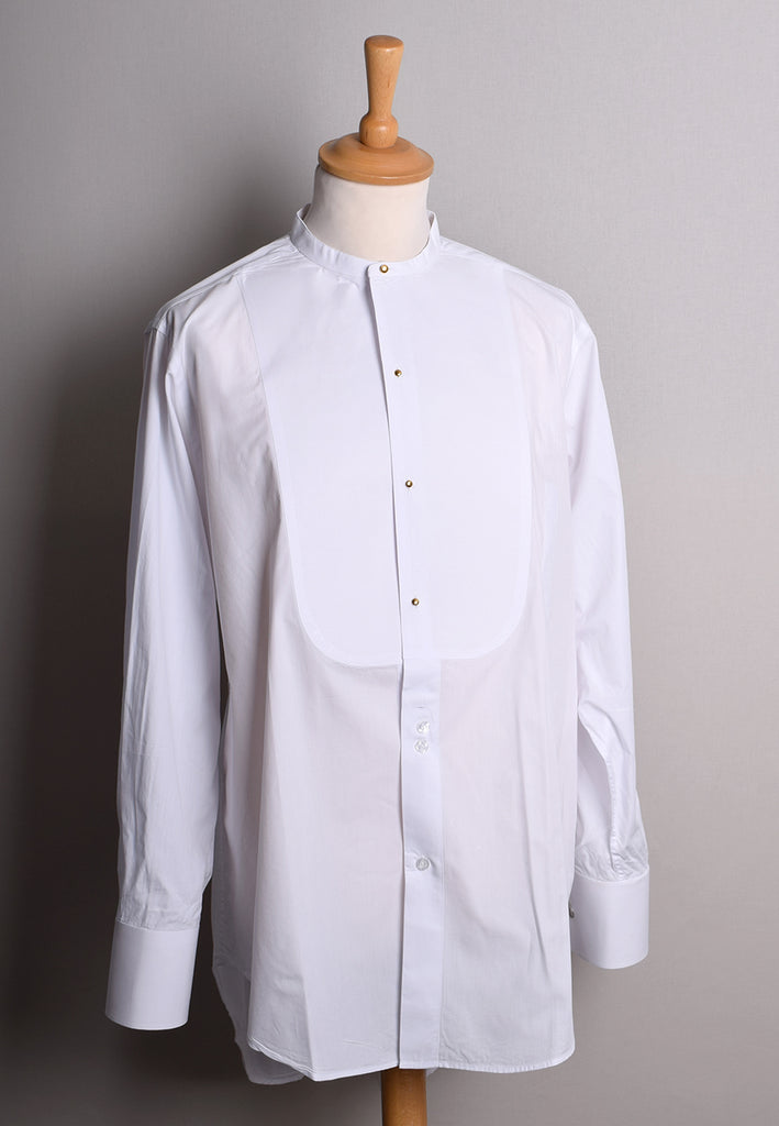 Starched Front Evening Shirts (SH229)