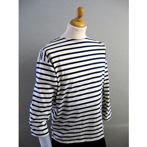 Lightweight Saint James Striped French Breton T-Shirts (SH253)