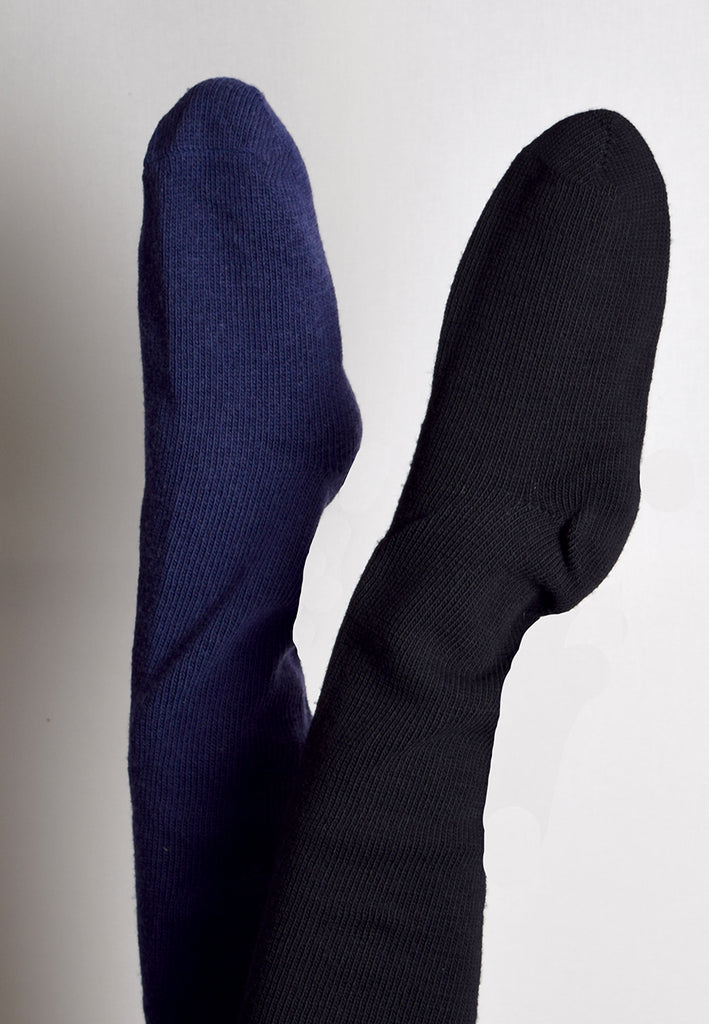Discontinued Heavyweight Wool Stockings (SO162)