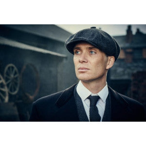 Cillian Murphy - Peaky Blinders Collar