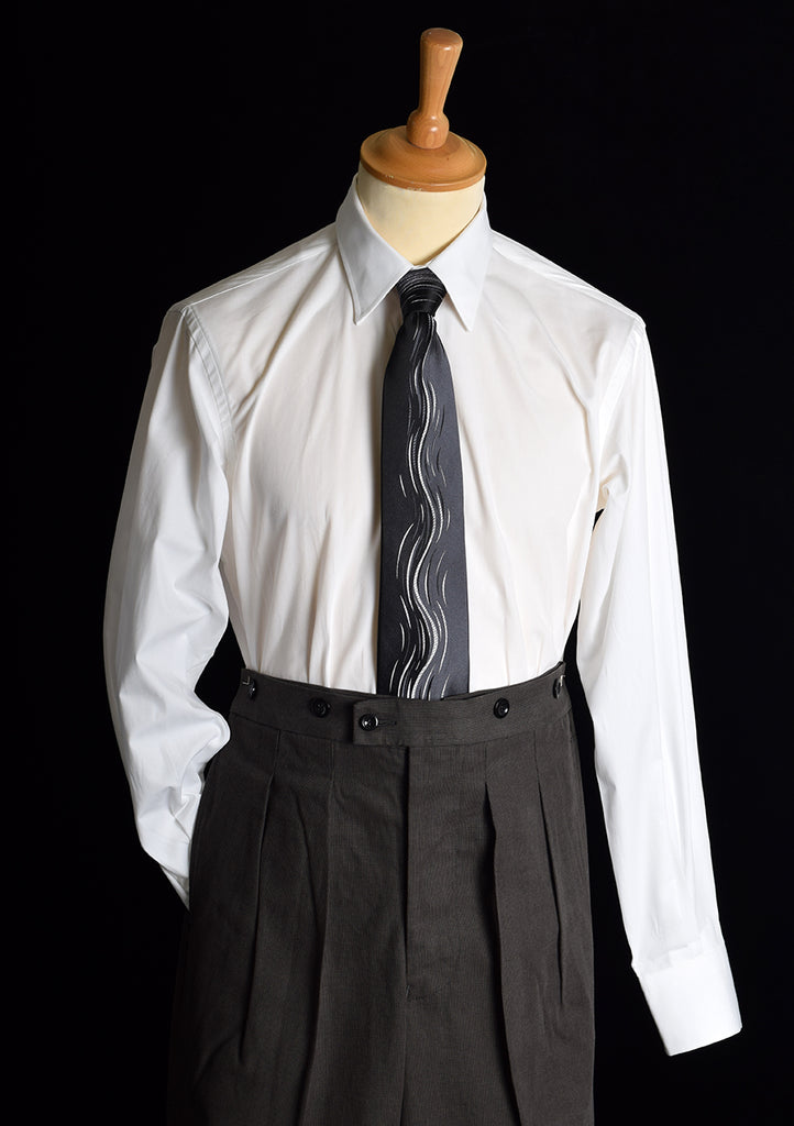 1950's Cotton Poplin Shirt (SH1950)