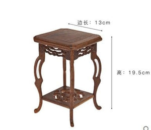 Asian Wenge Wood Table