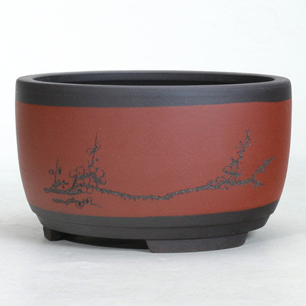Bonsai Ceramic Flowerpot