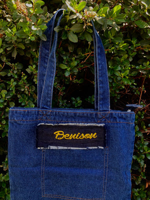 Load image into Gallery viewer, BeSpoke 'Benison' Tote