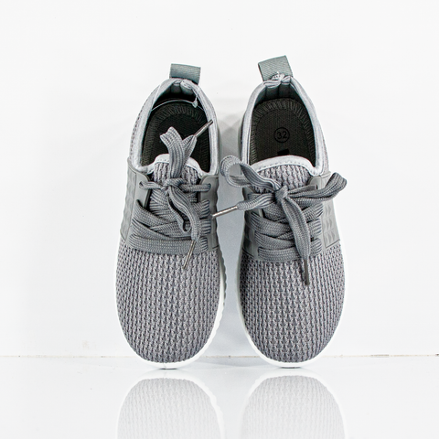 Tennis Color Gris