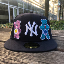 Load image into Gallery viewer, New York Yankee Hats Custom Made Fitted Hat