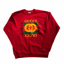 Load image into Gallery viewer, Double G Sweatshirt 1