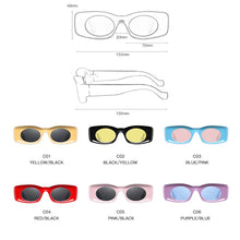 Load image into Gallery viewer, Super Retro Sunglasses