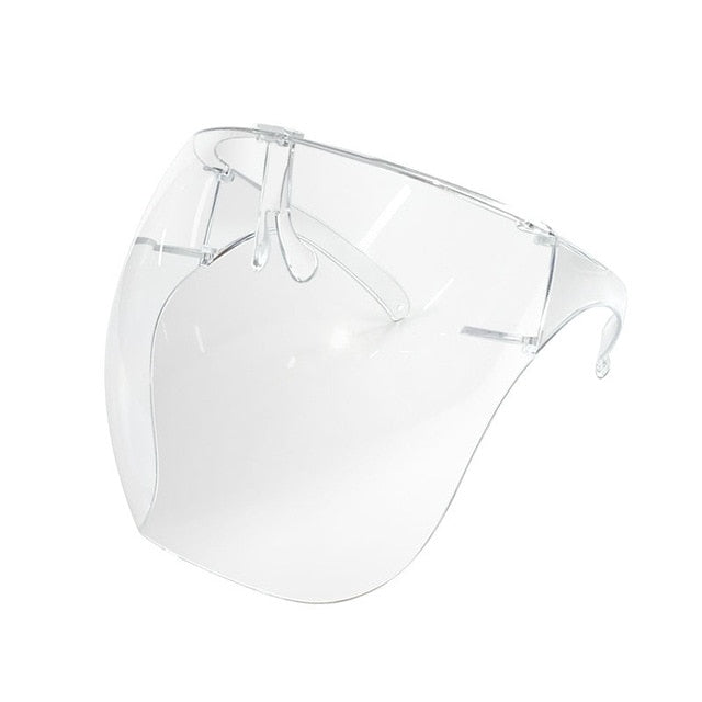 2050 Face shield
