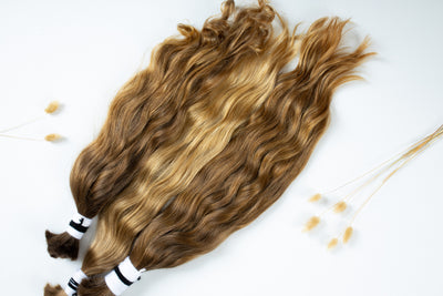 Can you get curly virgin hair extensions?