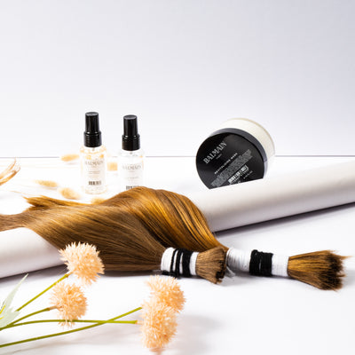 About LDL International Virgin Hair Extensions