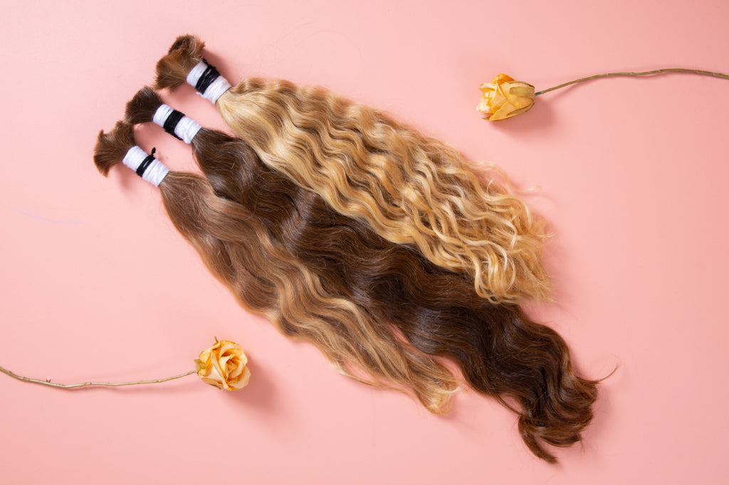 Virgin russian hair extensions in melbourne, LDL Hair extenisons
