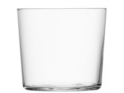 Gio Tumbler Clear 310ml Small