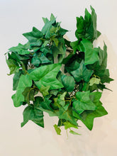 Load image into Gallery viewer, IVY Garland Big Leaf Green