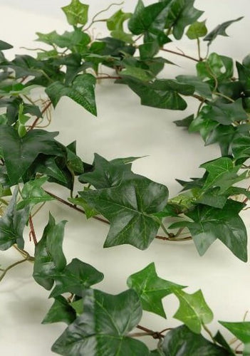 IVY Garland Big Leaf Green