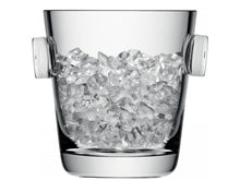 Load image into Gallery viewer, Madrid Champagne Ice Bucket H25cm Clear
