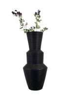 Load image into Gallery viewer, Pagoda Texture Vase