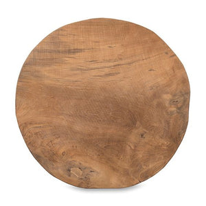 PARLANE Natural Teak SERVING BOARD