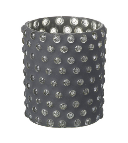 POLKA DOT Candle Holder