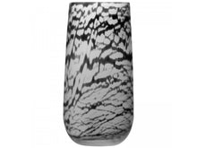 Load image into Gallery viewer, Silk Vase - Black Collection
