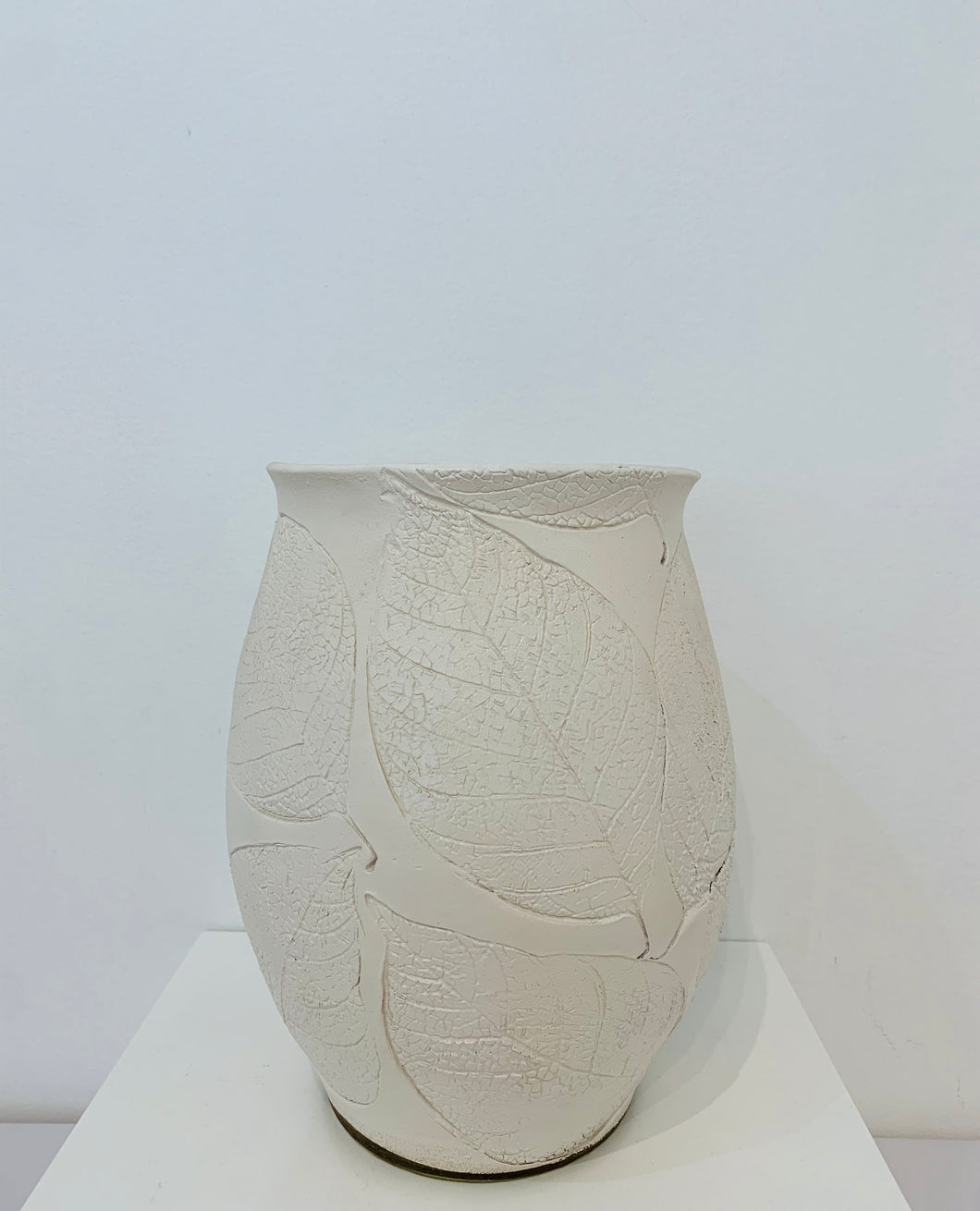 VASE LEAVES - Small