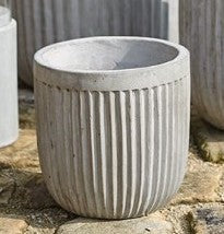 Load image into Gallery viewer, Montana Planter  H35X35CM CEMENT