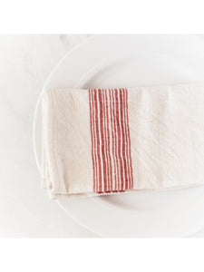 Stripes Cotton Napkin