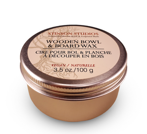 Stinson Wood Wax Polish
