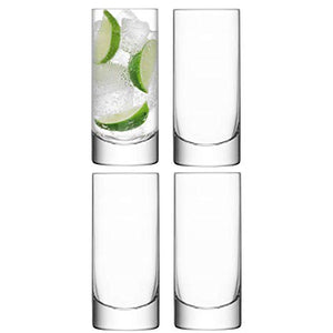 Bar Highball Set of 4
